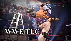 W.W.E. Tlc: Tables, Ladders & Chairs -click for show times
