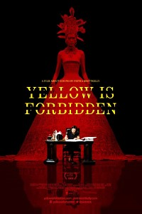 Yellow Is Forbidden (19+ Event)