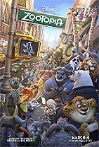Zootopia (cc/ds) -click for show times
