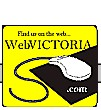 webvictoria logo and link to home page